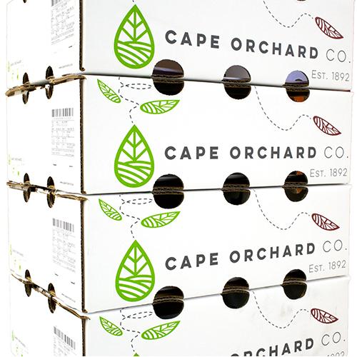 Cape Orchard Co Grapes